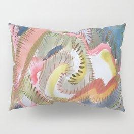 The Caterpillar - by SHUA artist Pillow Sham