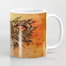 Face Flow Color Mug