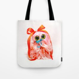 Frothy the Gnome Tote Bag