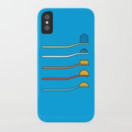 Simpsodyne iPhone Case