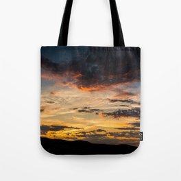 Derivaciones cromáticas Tote Bag