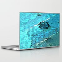 voyage Laptop & iPad Skins featuring Voyage by Paul Kimble