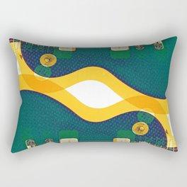 Rock! 03 Rectangular Pillow