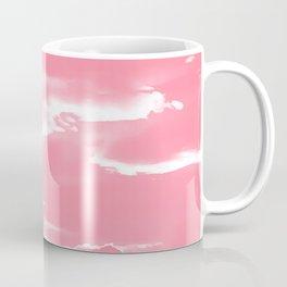 cloudy burning sky reacpw Coffee Mug