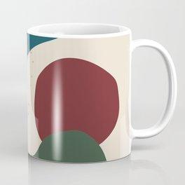 Make yourself proud Coffee Mug