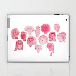 Future is Female, n. 1 Laptop & iPad Skin