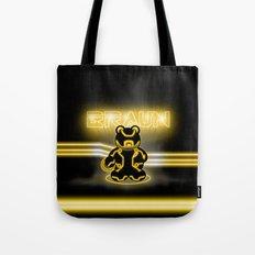 BRAUN - The Bearginning Tote Bag