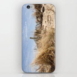 Sand Dunes iPhone Skin