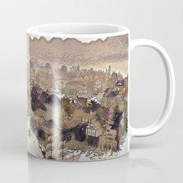 Yearning Coffee Mug