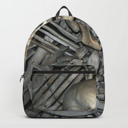 Sedlec XII Backpack