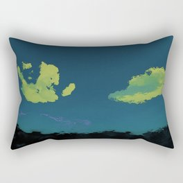 Caelum Rectangular Pillow