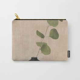 Eucaliptus Decoration II Carry-All Pouch