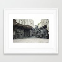 ukraine Framed Art Prints featuring Kiev, Ukraine by Love Crosses Oceans Smith Family