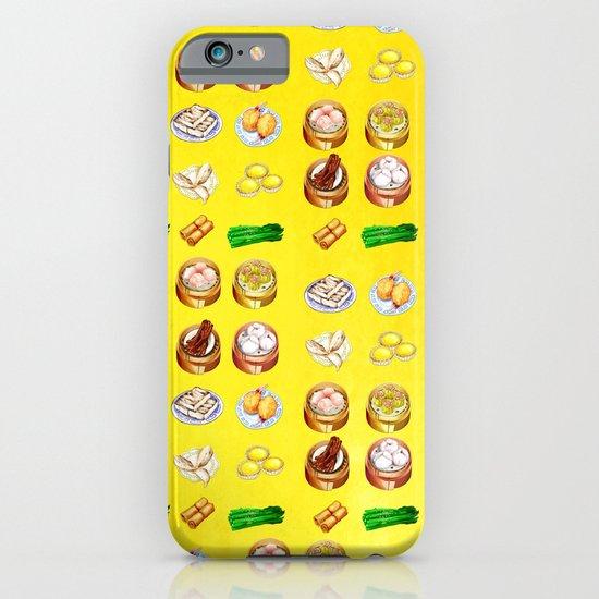 Dim Sum  iPhone & iPod Case