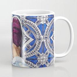 Art Beneath Our Feet - Ancona, Italy Coffee Mug