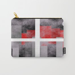 Hot In The City Carry-All Pouch