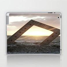 Picture Perfect Beach  Laptop & iPad Skin