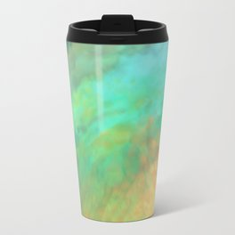 Three Travel Mug