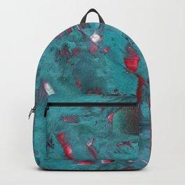 Marbled Backpack