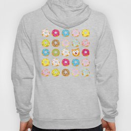 Donut Inu Hoody