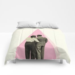 It's Just You and Me, Baby Comforters
