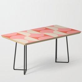 Capsule Modern Coffee Table