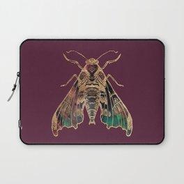 Sphinx Moth Laptop Sleeve