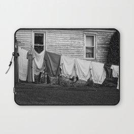 Amish Laundry Laptop Sleeve