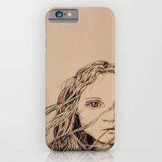 The Colour of Despair  Slim Case iPhone 6s