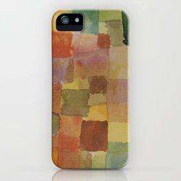 Untitled K2 iPhone Case