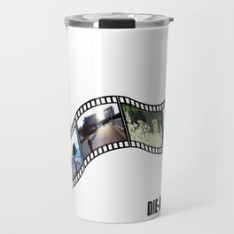 Die-hard Goblin Fan Travel Mug