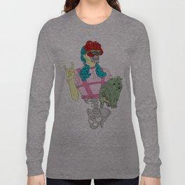 Dorothy Gale Long Sleeve T-shirt