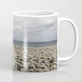 TOBERMORY BEACH Coffee Mug