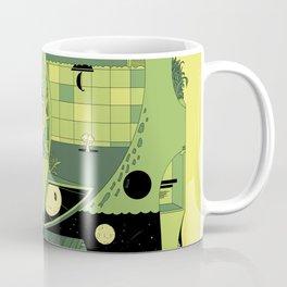 Desert Pajamas Coffee Mug