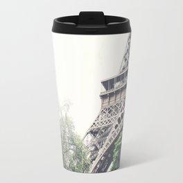 Eiffel Tower, Paris Travel Mug