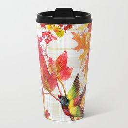A Grateful Heart Travel Mug
