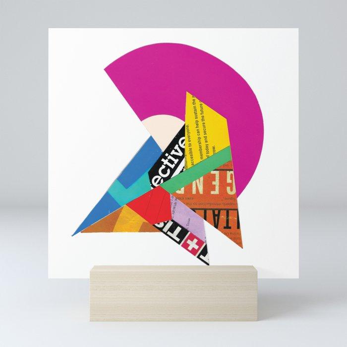 Effective Mini Art Print