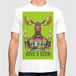 Have a Beer T-shirt