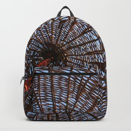 sunbrella Backpack