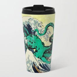 Great Octo-Wave Travel Mug