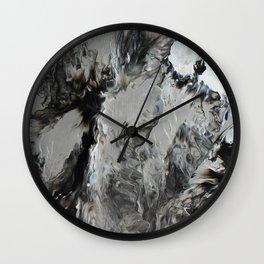 Industrial Distribution Wall Clock
