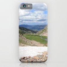 August Snow iPhone 6s Slim Case