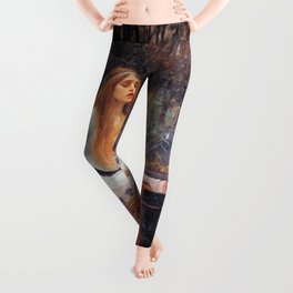 Lady Guinevere Leggings
