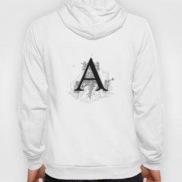 Alphabetanauts - A Hoody