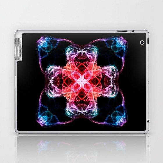 Smoke Art 77 Laptop & iPad Skin