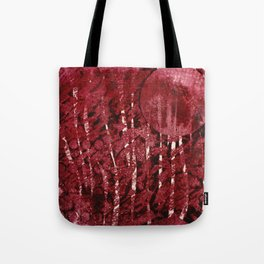 Atlantis IV Tote Bag