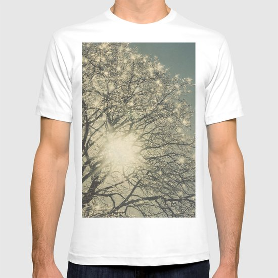 Winter Sparkle T-shirt
