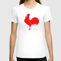 france T-shirts featuring France by Skiller Moves