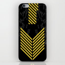 Magno-loop Engineer iPhone Skin