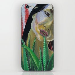 Aloe Veritas iPhone Skin